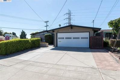 1981 Southgate Street, Hayward, CA 94545 - MLS#: 40827286