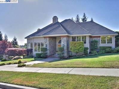 2048 Rancho Higuera Ct, Fremont, CA 94539 - MLS#: 40827295