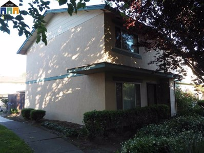27486 Lemon Tree Ct, Hayward, CA 94545 - MLS#: 40827296