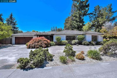 203 Cuesta Dr, Mountain View, CA 94040 - MLS#: 40827299