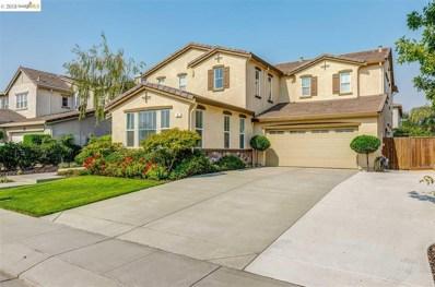 31 Morning Glory Ct, Oakley, CA 94561 - MLS#: 40827310