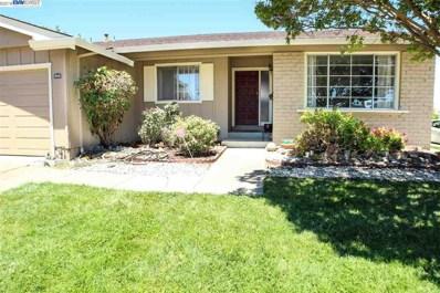 35554 Morley Pl, Fremont, CA 94536 - MLS#: 40827314