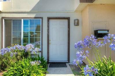 27827 Hummingbird, Hayward, CA 94545 - MLS#: 40827351