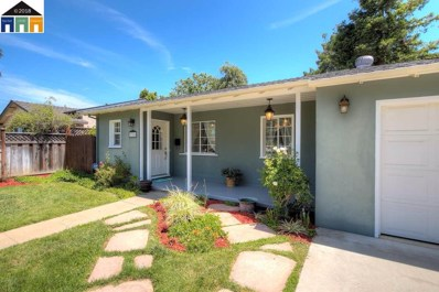 2326 Cherry Avenue, San Jose, CA 95125 - MLS#: 40827397