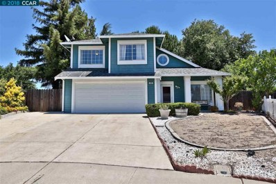 320 Helena Court, Oakley, CA 94561 - MLS#: 40827448