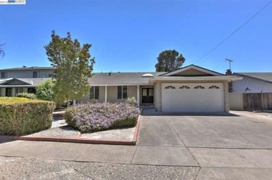 39735 Trinity Way, Fremont, CA 94538 - MLS#: 40827461