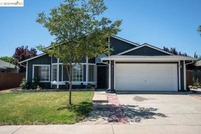 1813 Walnut Grove Ct, Oakley, CA 94561 - MLS#: 40827467