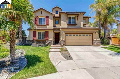 317 Brighton Ct, Discovery Bay, CA 94505 - MLS#: 40827510