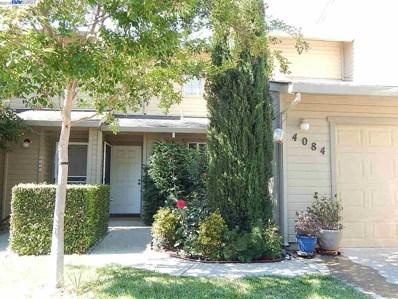 4084 Hillcrest Cmn, Livermore, CA 94550 - MLS#: 40827540