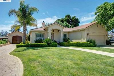 455 Linden Way, Pleasanton, CA 94566 - MLS#: 40827545