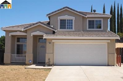 1026 Amberwood Ct, Antioch, CA 94531 - MLS#: 40827597
