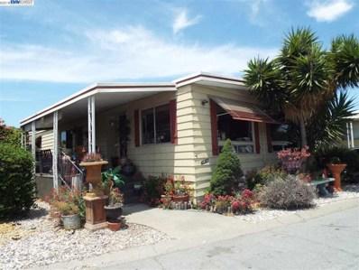 1150 W Winton UNIT 551, Hayward, CA 94545 - MLS#: 40827653