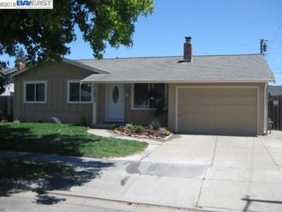 39667 Bruning St, Fremont, CA 94538 - MLS#: 40827669