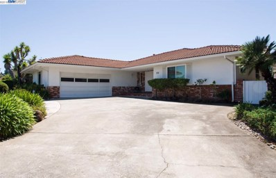 3667 Oakes Dr, Hayward, CA 94542 - MLS#: 40827702