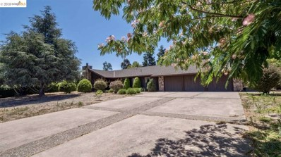 2827 Vine Hill Rd, Oakley, CA 94561 - MLS#: 40827716