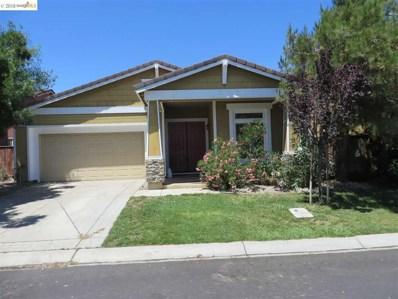 5470 Gold Creek Circle, Discovery Bay, CA 94505 - MLS#: 40827725