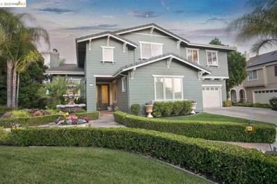 2550 Risebridge Ct, Brentwood, CA 94513 - MLS#: 40827743