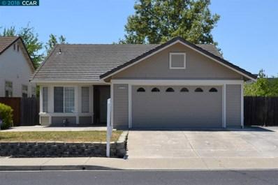 5112 Catanzaro Way, Antioch, CA 94531 - MLS#: 40827769