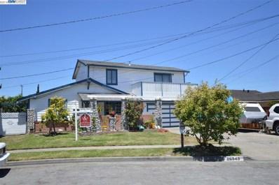26949 Creole Place, Hayward, CA 94545 - MLS#: 40827795