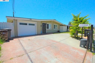 27965 Mandarin Ave, Hayward, CA 94544 - MLS#: 40827796