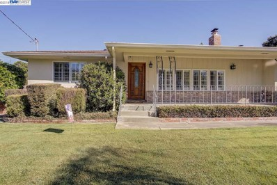 688 Woodland Ave, Hayward, CA 94544 - MLS#: 40827825