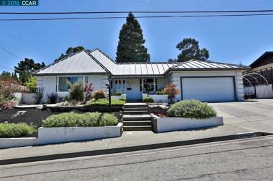 25618 Paul Ct, Hayward, CA 94541 - MLS#: 40827830
