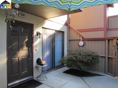 248 Hackamore Commons, Fremont, CA 94539 - MLS#: 40827833