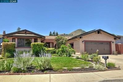 16761 Willow Creek Dr, Morgan Hill, CA 95037 - MLS#: 40827837