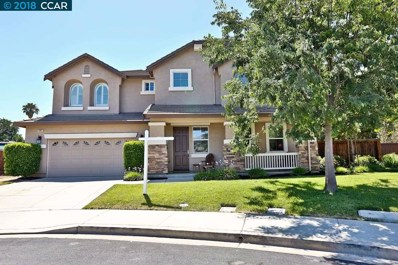 1291 Orbetello Ct, Brentwood, CA 94513 - MLS#: 40827896