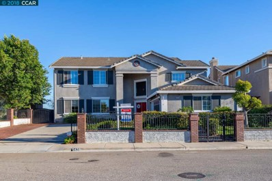 5476 Southwood Way, Antioch, CA 94531 - MLS#: 40828020