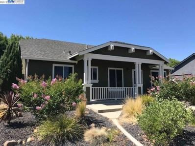 2307 El Monte Dr, Oakley, CA 94561 - MLS#: 40828030