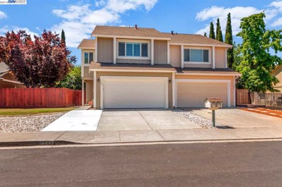 5491 Treeflower Dr, Livermore, CA 94551 - MLS#: 40828057