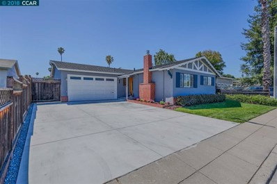 5126 Coco Palm Dr., Fremont, CA 94538 - MLS#: 40828066