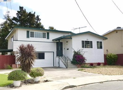 18200 Via Jose, San Lorenzo, CA 94580 - MLS#: 40828140