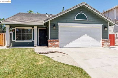 5125 Winterglen Way, Antioch, CA 94531 - MLS#: 40828156