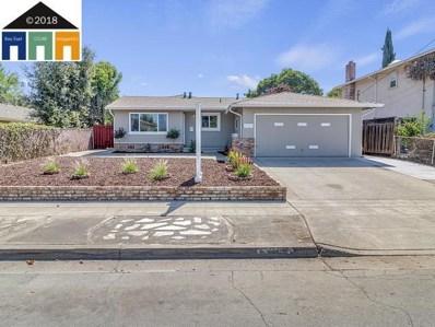 41264 Mahoney, Fremont, CA 94538 - MLS#: 40828206