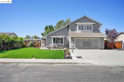 446 Anvilwood Dr, Oakley, CA 94561 - MLS#: 40828216