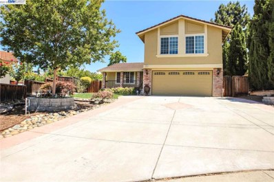 660 Cochise Ct, Fremont, CA 94539 - MLS#: 40828231