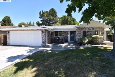 6122 Allbrook Cir, Pleasanton, CA 94588 - MLS#: 40828240