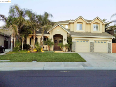 611 Topaz Ct, Discovery Bay, CA 94505 - MLS#: 40828269