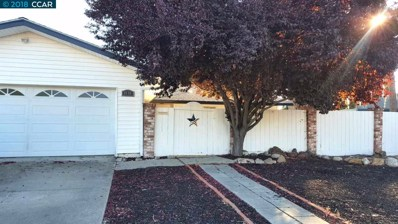 1676 Bluebell Dr, Livermore, CA 94551 - MLS#: 40828281