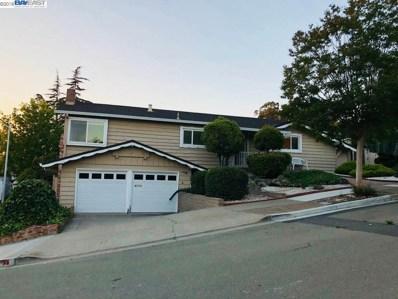730 Briergate Way, Hayward, CA 94544 - MLS#: 40828308