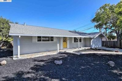 613 Chevy Chase Way, Hayward, CA 94544 - MLS#: 40828397