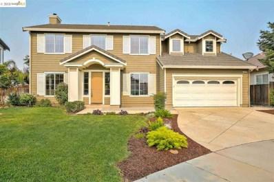 2969 Begonia Ct, Brentwood, CA 94513 - MLS#: 40828403