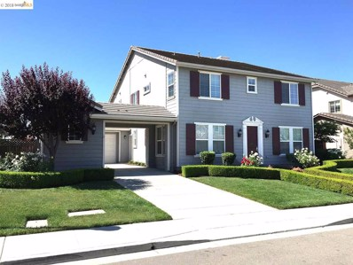 89 Bottlebrush Ct, Oakley, CA 94561 - MLS#: 40828566