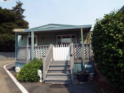17754 Meekland Ave UNIT 7, Hayward, CA 94541 - MLS#: 40828572