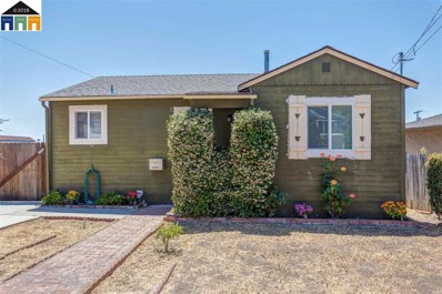 25467 Del Mar Ave., Hayward, CA 94542 - MLS#: 40828599