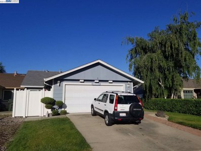 1854 Rhododendron Dr, Livermore, CA 94551 - MLS#: 40828604