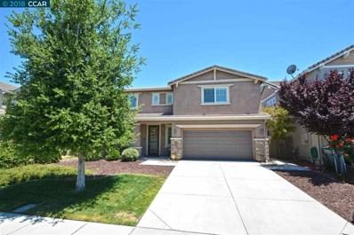284 Yellow Rose Cir, Oakley, CA 94561 - MLS#: 40828609