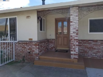 162 York Pl, Hayward, CA 94544 - MLS#: 40828636
